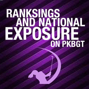 National Exposure on the PKBGT