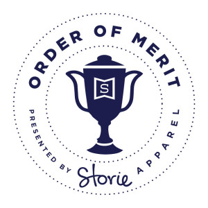 Storie Apparel Order of Merit