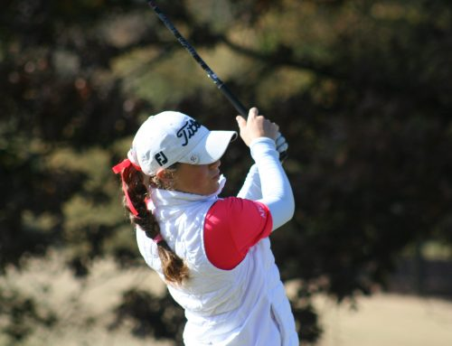 Update: Kuehn, Jonely lead after Round 1 of Tournament of Champions presented by Golf Pride