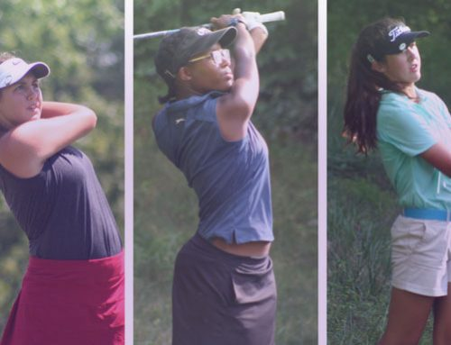3 Players Within Reach of Futures National Order of Merit