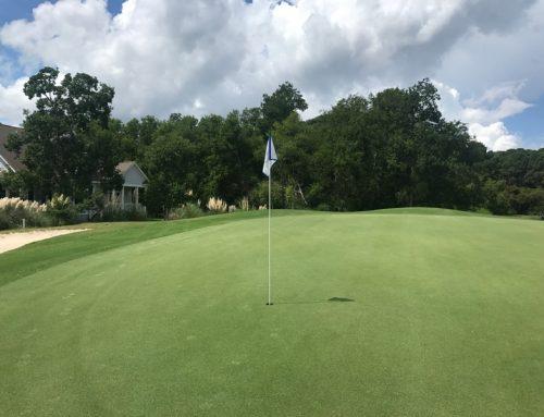 Preview: 2018 WSCGA Junior Golf Foundation High School Invitational