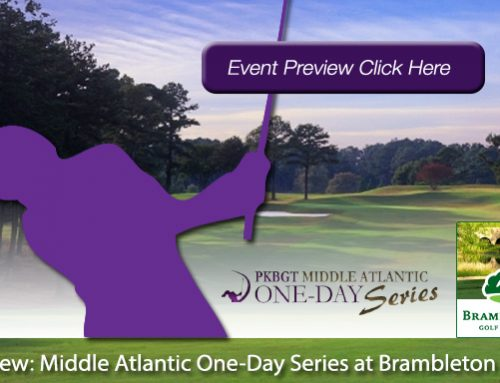 Preview: Middle Atlantic One-Day Series at Brambleton GC