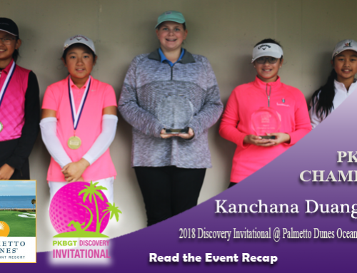 Recap: 2018 Discovery Invitational @ Palmetto Dunes Oceanfront Resort