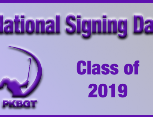 National Signing Day: Class of 2019