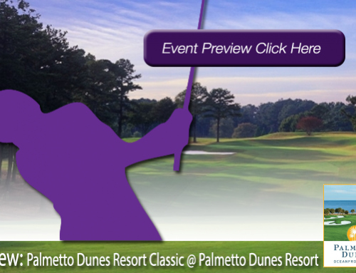 Preview: Palmetto Dunes Resort Classic @ Palmetto Dunes Oceanfront Resort