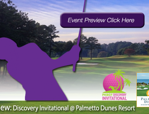 Preview: 2018 Discovery Invitational at Palmetto Dunes Oceanfront Resort