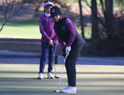Peggy Kirk Bell Girls' Golf Tour Extends Partnership with Storie Apparel