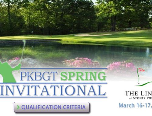 Introducing the 2019 PKBGT Spring Invitational