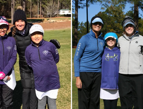 Shaping the Next Generation: LPGA and Symetra Tour Representation at the 2019 Linville Cup