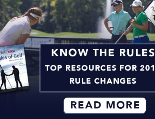 Know the Rules: Top Resources for the 2019 Rule Changes