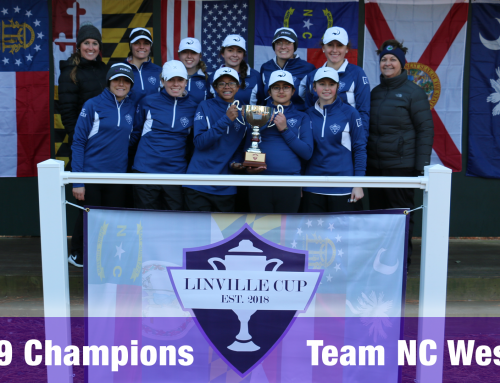 Recap: 2019 Linville Cup at Mid Pines Inn and GC