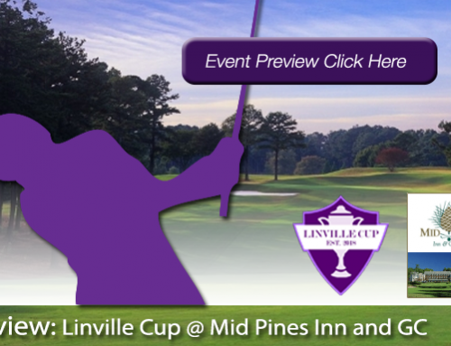 Preview: 2019 Linville Cup Team Challenge and Leadership Retreat