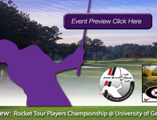 Preview: 2019 Rocket Tour Player's Championship at University of Georgia