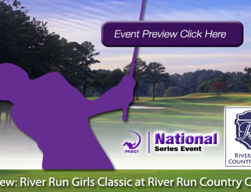Preview: 2019 River Run Girls Classic at River Run Country Club
