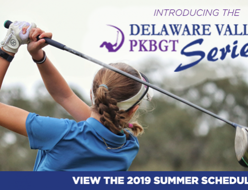 Coming Summer 2019: The PKBGT Delaware Valley Regional Series