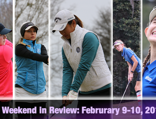 The PKBGT Weekend Review: February 9-10, 2019