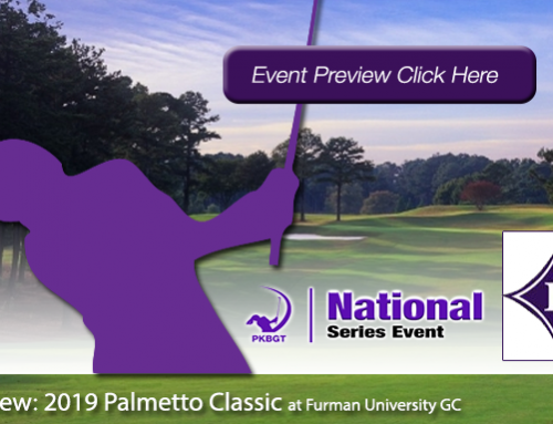 Preview: 2019 Palmetto Classic at Furman University GC