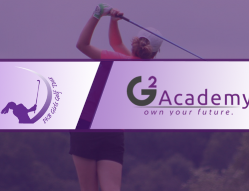PKBGT Announces Partnership with G2 Golf Academy