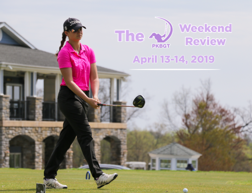 The PKBGT Weekend Review: April 13-14, 2019