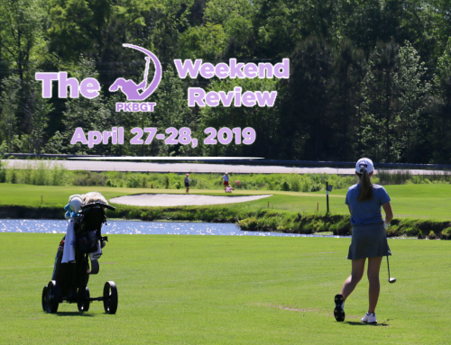 The PKBGT Weekend Review: April 27-28, 2019