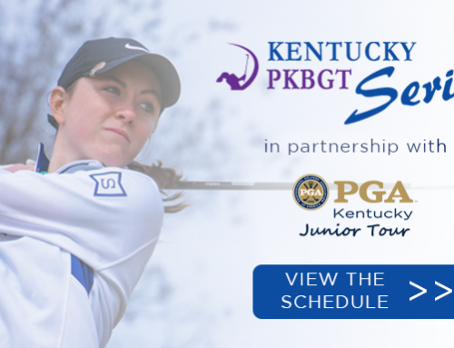 PKBGT Announces New Partnership with Golf House Kentucky to Introduce Girls-Only Developmental Series