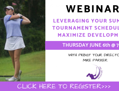 Webinar: Leveraging Your Summer Schedule