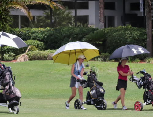 Sun and Heat Safety Tips: How to Stay Cool on the Golf Course