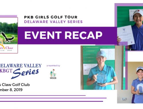 Recap: 2019 PKBGT Delaware Valley Series Finale at Ravens Claw Golf Club