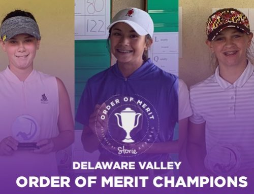 2019 PKBGT Delaware Valley Series Order of Merit Champions