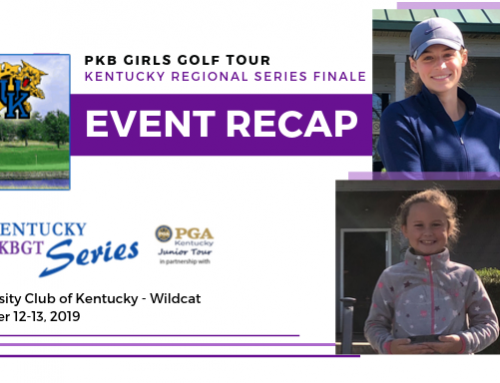 Recap: Kentucky Series Finale at University Club of Kentucky
