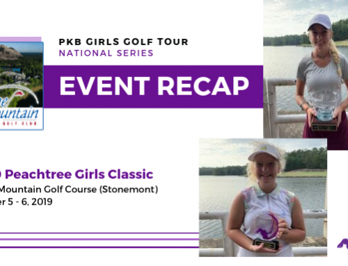 Recap: 2019 PKBGT Peachtree Girls Classic