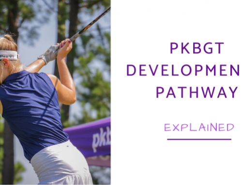 Where Am I on PKBGT Developmental Pathway?