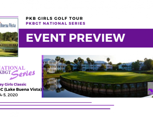 Preview: Disney Girls Classic at Disney GC Lake Buena Vista