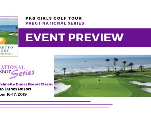 Preview: Palmetto Dunes Resort Classic