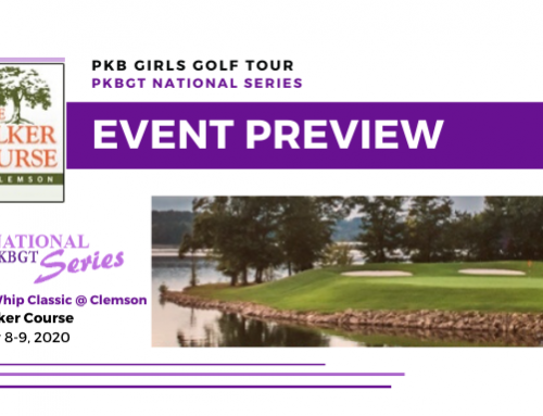 Preview: Orange Whip Classic at the Clemson University Walker Course