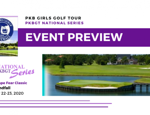 Preview: Cape Fear Classic at the Country Club of Landfall