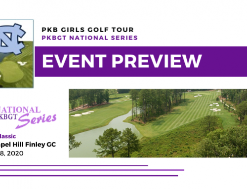 Preview: Tarheel Classic at UNC Chapel Hill Finley GC