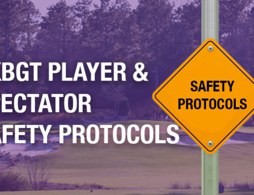 PKBGT Amends 2021 Player and Spectator Safety Protocols