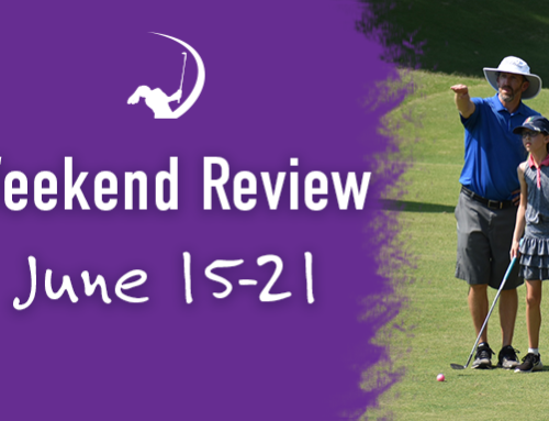 6/21-Weekend Review