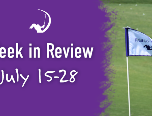 7/28 Weekend Review