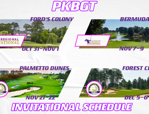 PKBGT Fall 2020 Invitational Primer