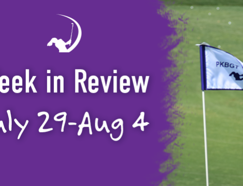 8/4 Weekend Review