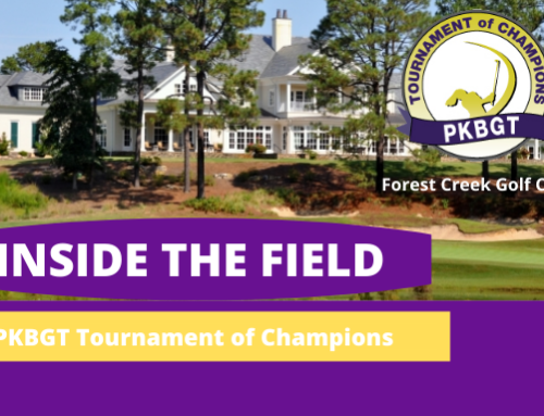 Inside the Field: 2020 PKBGT Tournament of Champions