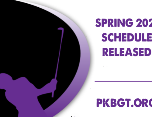 2021 Late Spring National Schedule Release