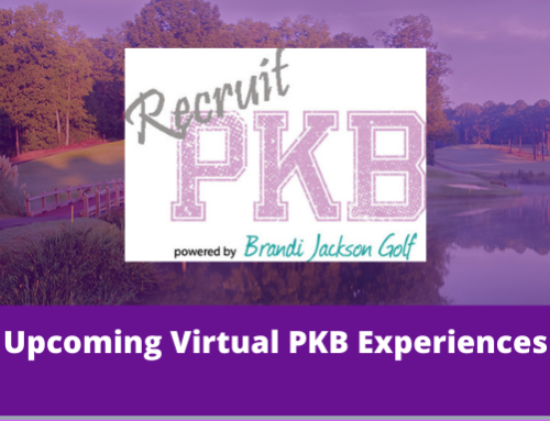 PKB Experience: Upcoming RecruitPKB Webinars