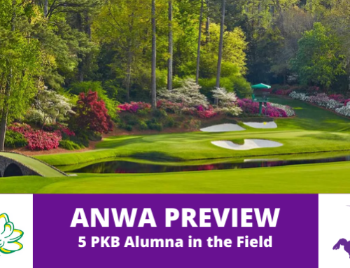 5 PKB Alumna Invited to 2021 ANWA