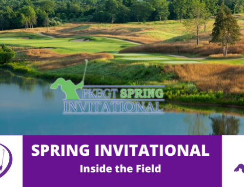 Inside the Field: 2021 Spring Invitational