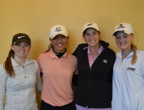 Girls Golf of America Debuts the PKBGT Tradition Series