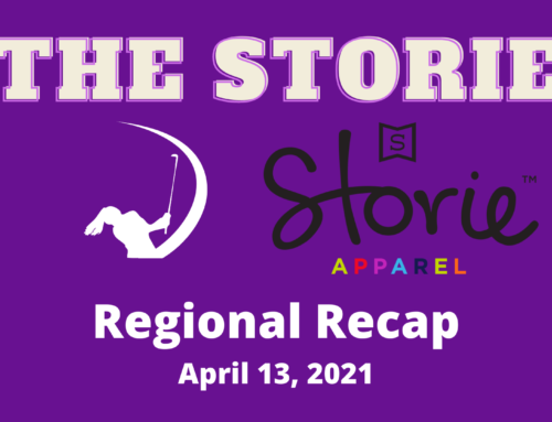 The STORIE: PKBGT Regional Recap April 13