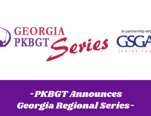 PKBGT and GSGA Launch New PKBGT Georgia Regional Series